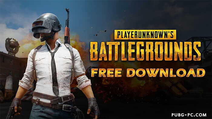 PlayerUnknown's Battlegrounds Free Download