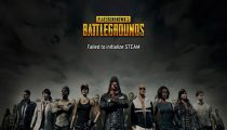 Failed to initialize steam error in PlayerUnknown's Battlegrounds game