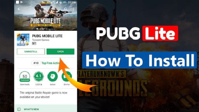 Pubg Mobile Lite Hd Graphics: How To Download A PUBG Mobile Lite?