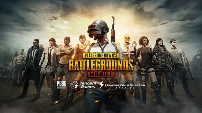 Download PUBG In PC For Free