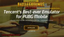 Best Emulator For PUBG Mobile on PC