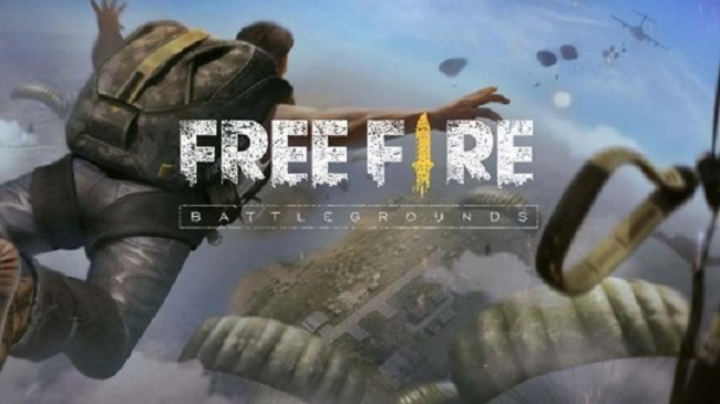 Garena Free Fire is one of the best PUBG alternatives