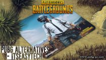 PUBG Battle Royale Games