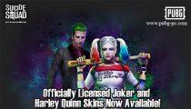 Officially Licensed Joker