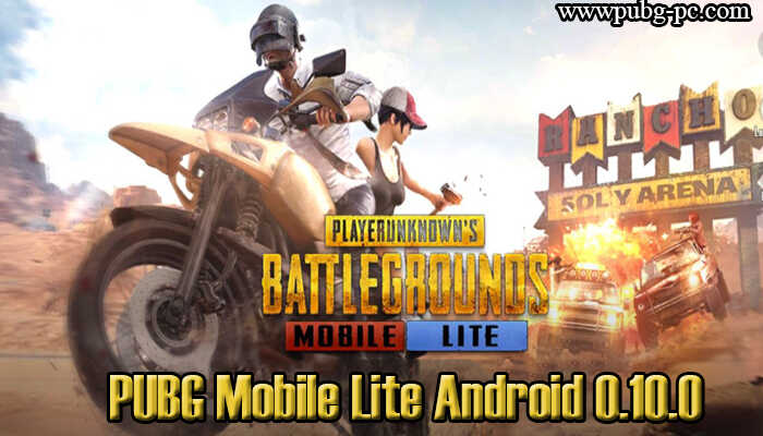 Pubg Mobile Lite Launched On Android: PUBG Mobile Lite Android 0.10.0
