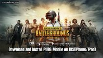 Download and Install PUBG Mobile on iOS