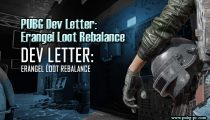 PUBG Dev Letter