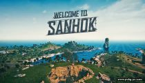 NEW MAP: SANHOK