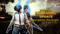 PUBG Mobile New Subscription Packages