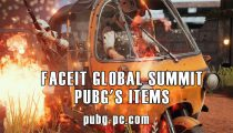 PUBGs Faceit Global Summit