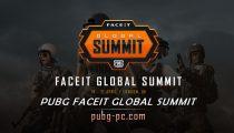 PUBG FACEIT Global Summit