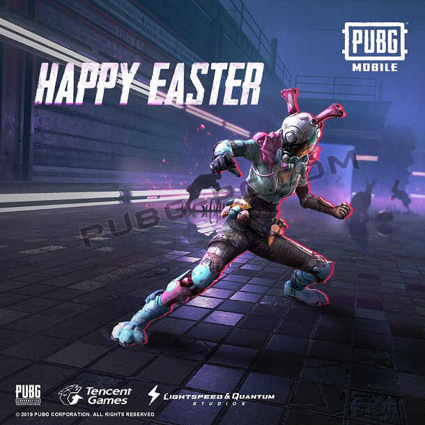 New Adventures and Cosmetics From Easter
