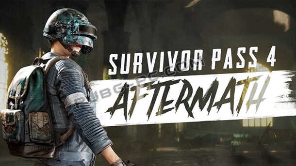 Introduce Survivor Pass 4