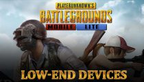 PUBG Mobile Lite For Low-End Devices