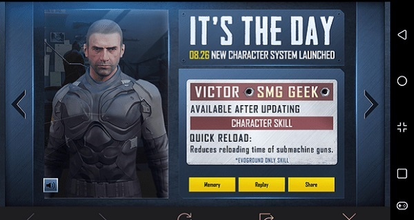 How to get Victor in PUBG Mobile