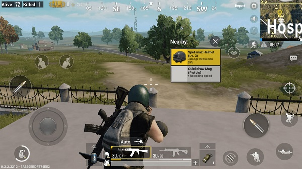 Tactics Play A Very Important Role In PUBG Mobile Custom Room