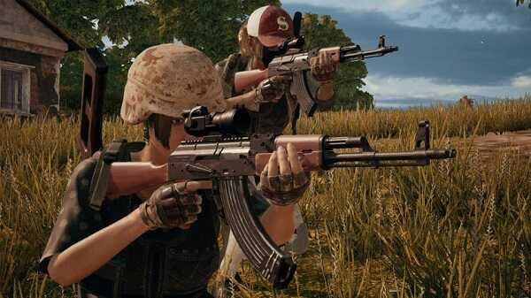 Facts about PUBG AKM Gun