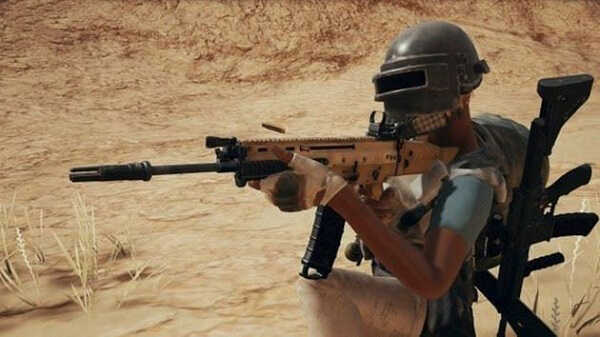 If You Attach A Silencer To An AR, It Will Inflict a Huge Amount of Effective Damage in PUBG