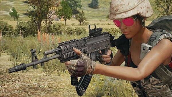 Using Assault Rifles in PUBG Will Help You Deal a Lot of Damage to Opponents