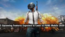 5 Upcoming Features Expected To Come In PUBG Mobile 2020