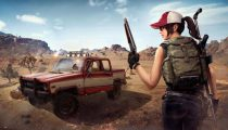 How To Use PUBG Mobile Vehicles To Get The Top Rank