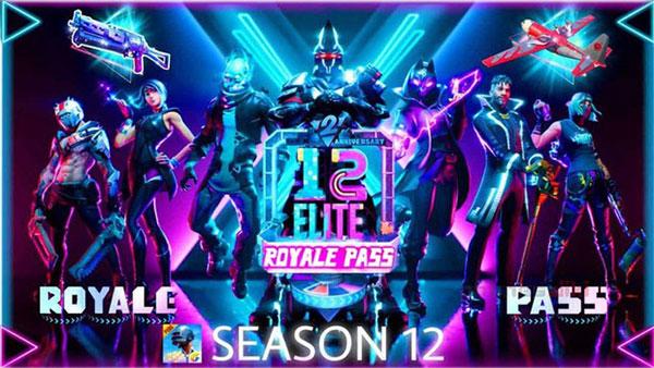 PUBG Mobile Season 12 Release Date