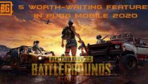 PUBG Mobile 2020 Brings 5 Worth-Waiting Features To Your Experience