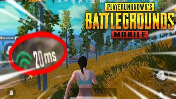 How to deal with ping issues in PUBG Mobile