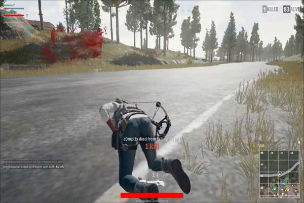 Reasons that Livik is considered the bad sign for PUBG PC 2