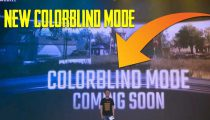 Set Colorblind Mode And Get An Exciting Experience In PUBG Mobile