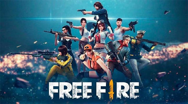 Garena Free Fire Download