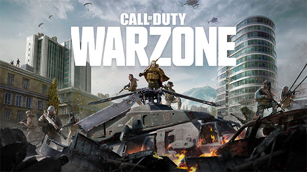 Call of Duty Warzone PC Download