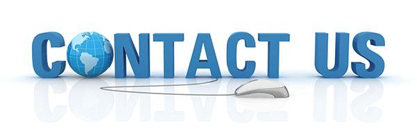 PUBG Contact Us