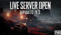 PUBG PC 9.2 Update