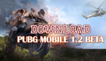Download PUBG Mobile 1.2 Beta