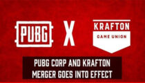 PUBG Corp merges with Krafton