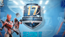 PUBG Royale Pass 17