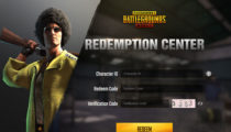PUBG Mobile Giftcode