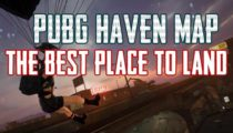 PUBG Haven map in Season 10