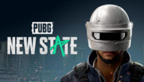 About PUBG New State
