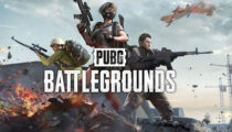 PUBG Battlegrounds