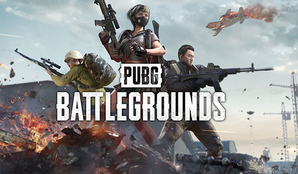 PlayerUnknown's Battlegrounds and the unexpected name change