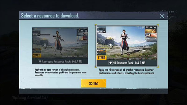 PUBG Mobile 1.6 New Update Download